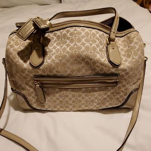 Coach Handle Bag